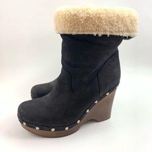 UGG Carnagie Studded Boots